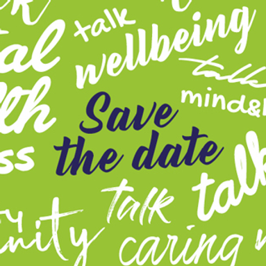 Mental Health Awareness Shabbat - Bring - A - Dish Lunch