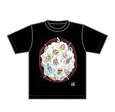 魔女ョー黒Tシャツ 表