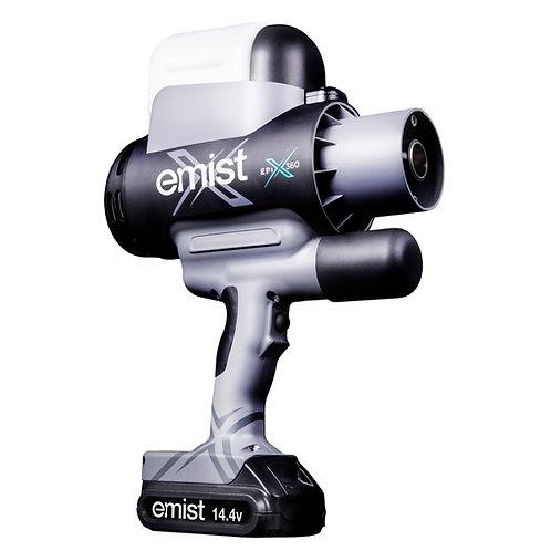 EPIX360 EMist® TruElectrostatic™ Disinfectant Sprayer
