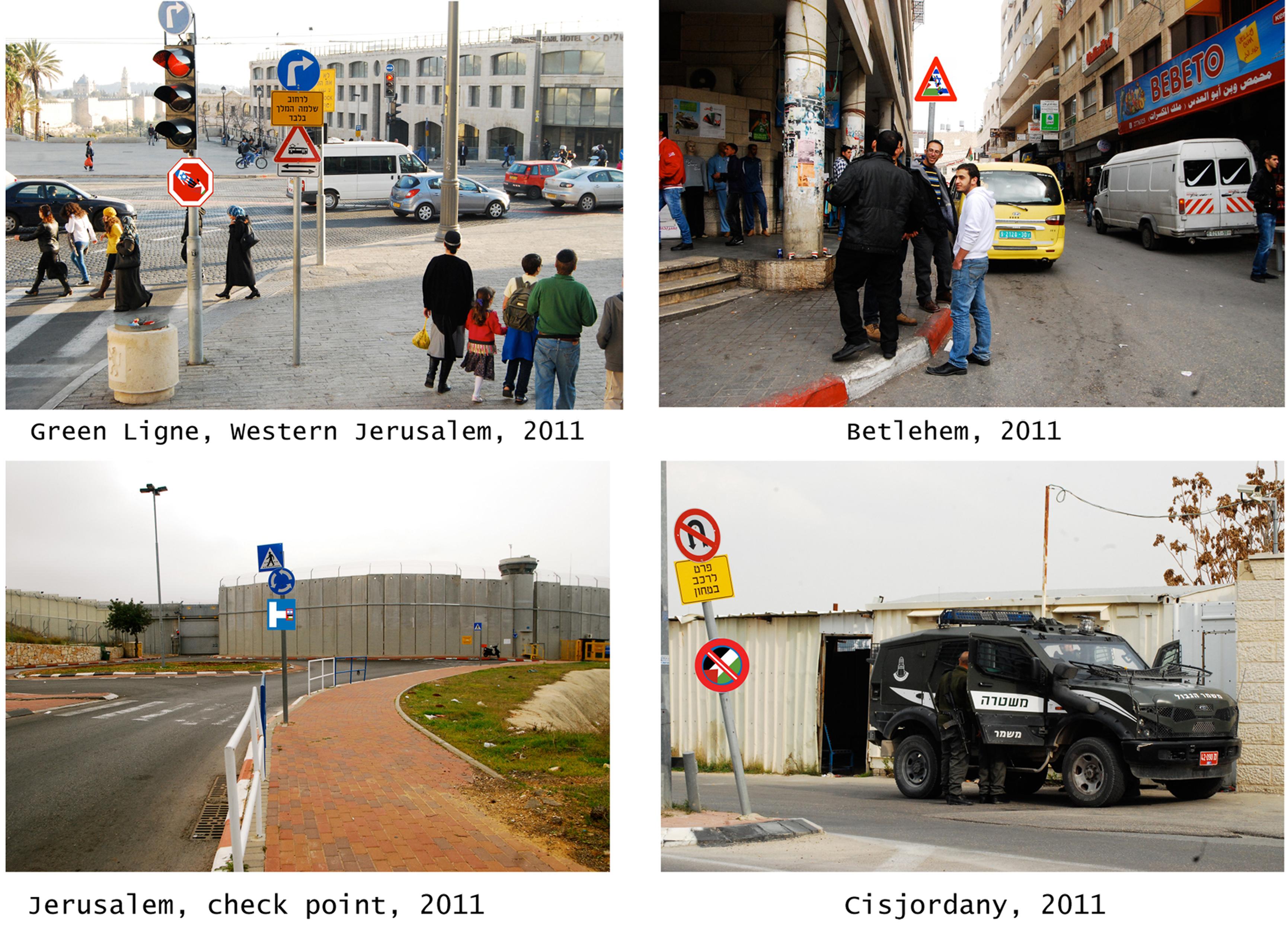 Signal-Ethic, 2011