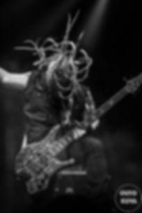 Kimmo Hiltunen S-Tool Raato Custom Guitars Artist, Raato Basses