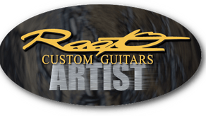 Raato Artists Page Published