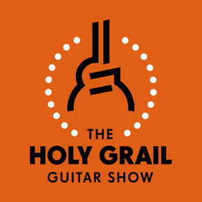 Holy Grail Guitar Show Exhibitors Announced