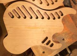 Atlas guitar