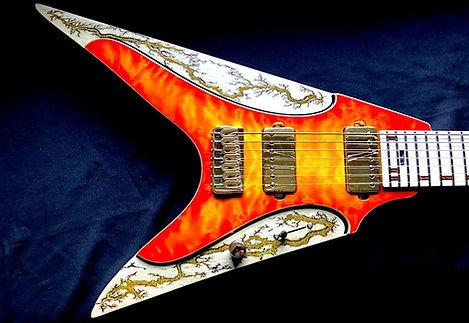Raato Custom Guitars