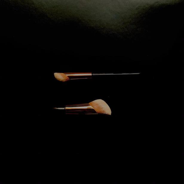 Pat McGrath - Brush duo