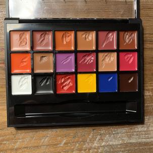 Anastasia Beverly Hills - lip palette