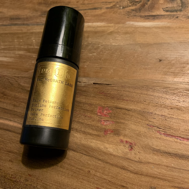 PAT MCGRATH - SUBLIME PERFECTION PRIMER