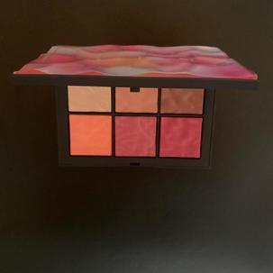 NARS - Exposed blush palette