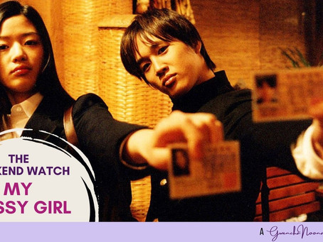 """The Weekend Watch: """"My Sassy Girl"""""""