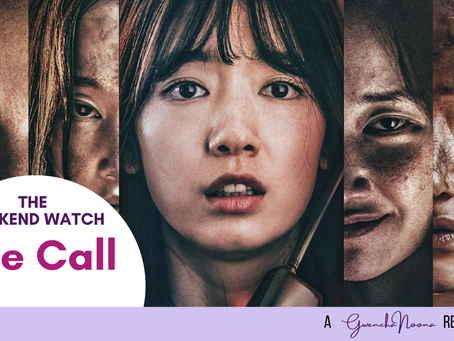 """The Weekend Watch: """"The Call"""""""