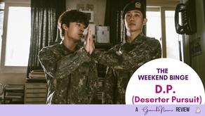 "The Weekend Binge: ""D.P."" (Deserter Pursuit)"