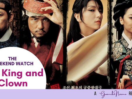 """The Weekend Watch: """"The King and Clown"""""""