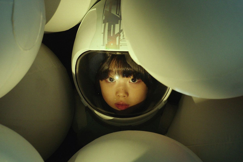 Park Ye-rin, space sweepers