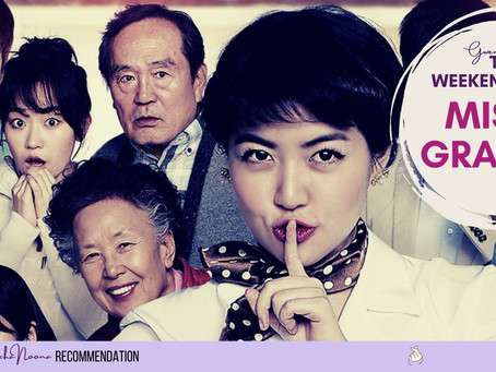 """The Weekend Watch: """"Miss Granny"""""""