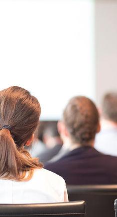 Formations et conférences sur la mesure d'impact social
