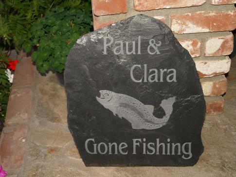 Anniversary stone