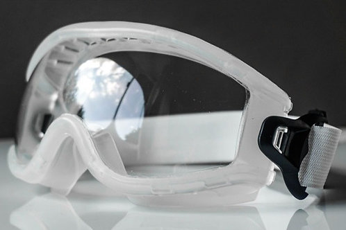 Goggles de protección