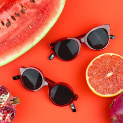 From Dick Moby Sunglasses Collection