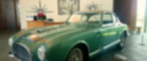 Ferrari 1953 shelburne musuem vermont