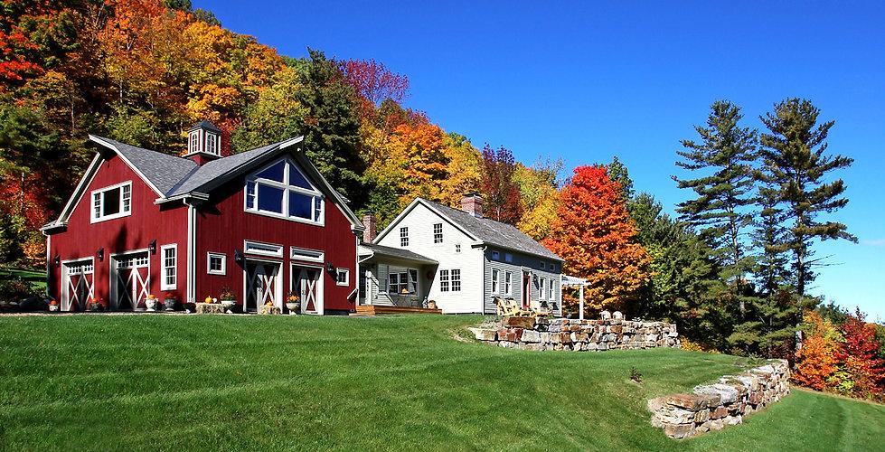 Pond Mountain Inn