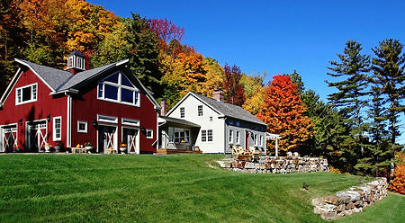 Pond Mountain Inn Bed and Breakfast Vermont