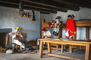 Fort Ticonderoga Cobbler