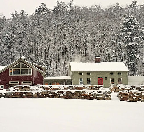 Winter Package Pond Mountian Inn bed and breakfast vermont