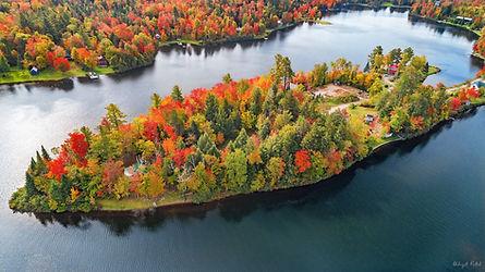 Lake Eden Vermont
