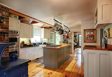 Country Kitchen Bed and Breakfast Vermont