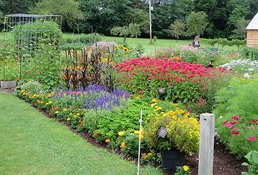 Garden Vermont