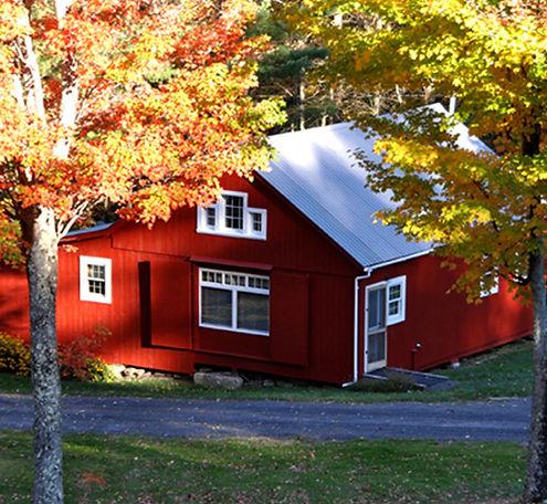 garden cottage vermont