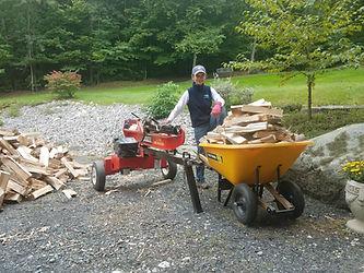 Sustainability Pond Mountain Inn Vermont