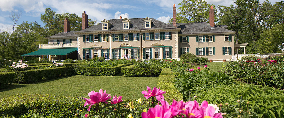 Hildene Estate Vermont