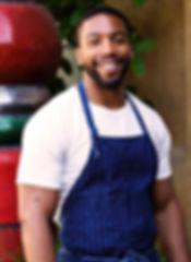 Chef Aaron LeRoi