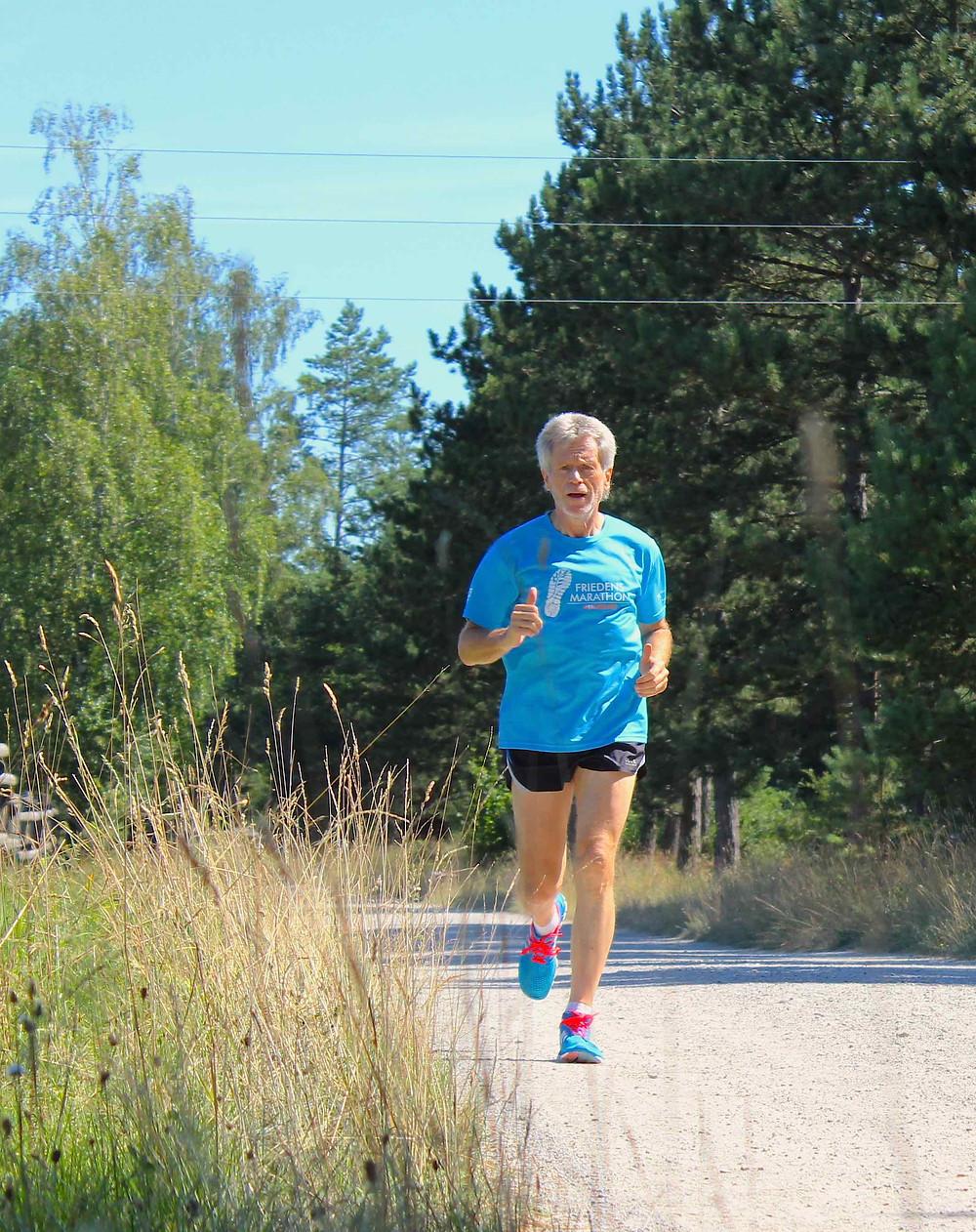 Laufinstinkt - Vergleich Nordic Walking mit Laufen -Bild 4