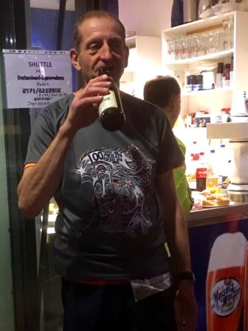 Laufinstinkt+® Schwaben Augsburg - Mauerweglauf M
