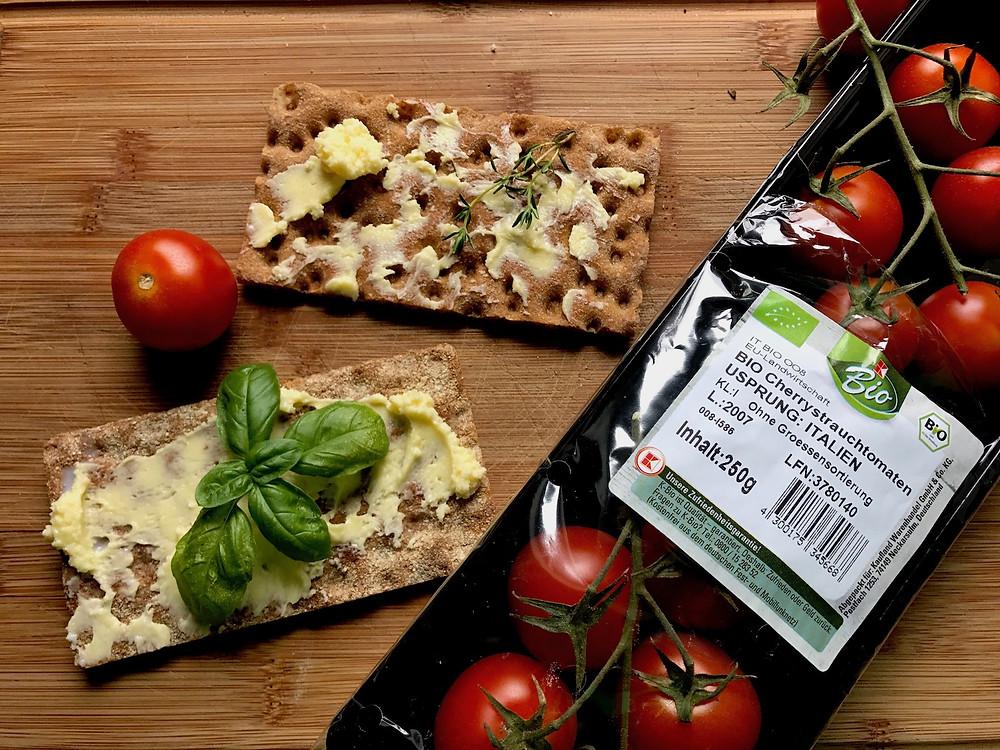 Laufinstinkt+® Augsburg - Butter schnell selber gemacht - Bild 4