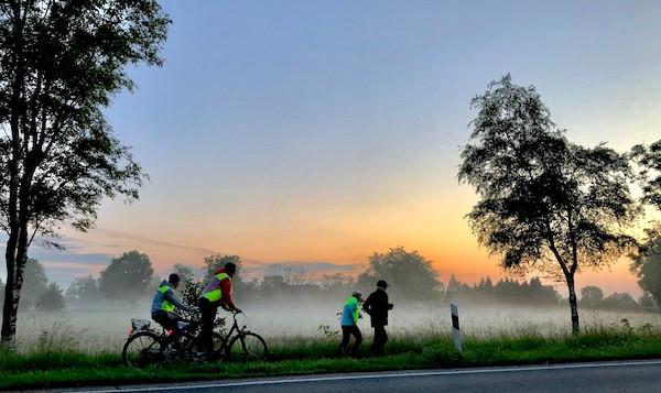 Laufinstinkt.de - 130km durch Ostfriesland - Bild 11
