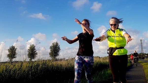 Laufinstinkt.de - 130km durch Ostfriesland - Bild 5
