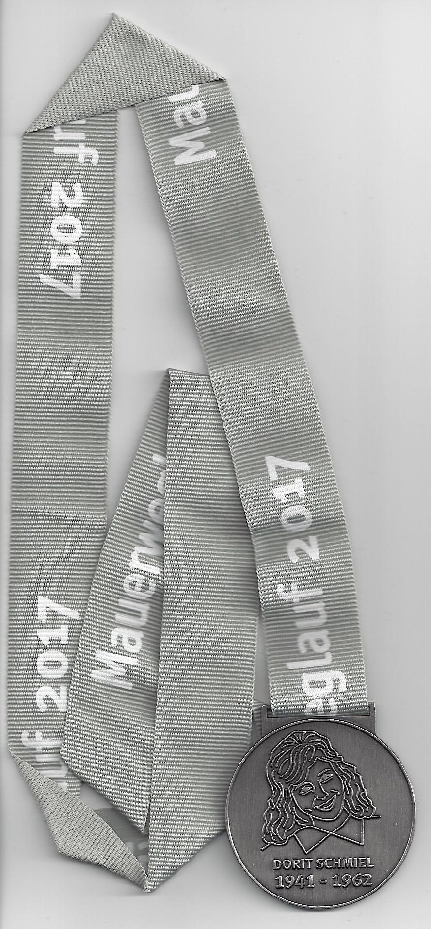 Laufinstinkt+® Schwaben Augsburg - Mauerweglauf T