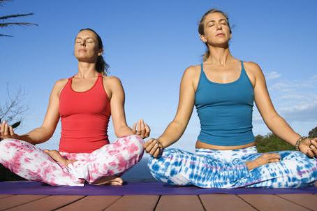 STRESSBEWÄLTIGUNG & ENTSPANNUNG II | Entspannungsverfahren