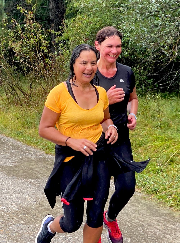Halbmarathon - ich?! - Bild 4 | © Laufinstinkt+®