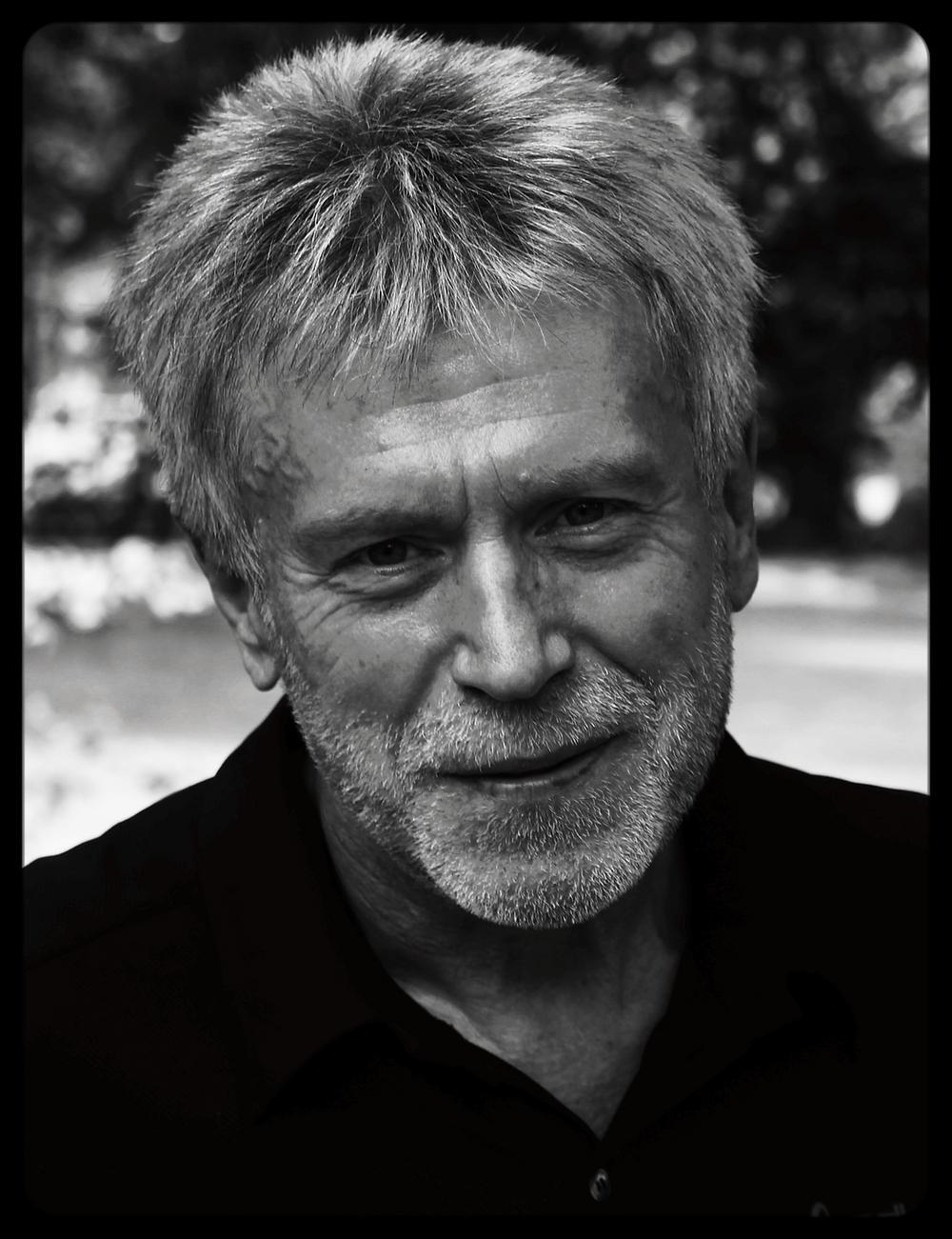 Laufinstinkt+ Schwaben Augsburg - Dr. Burkhard Boenigk, Lauftherapeut DLZ®