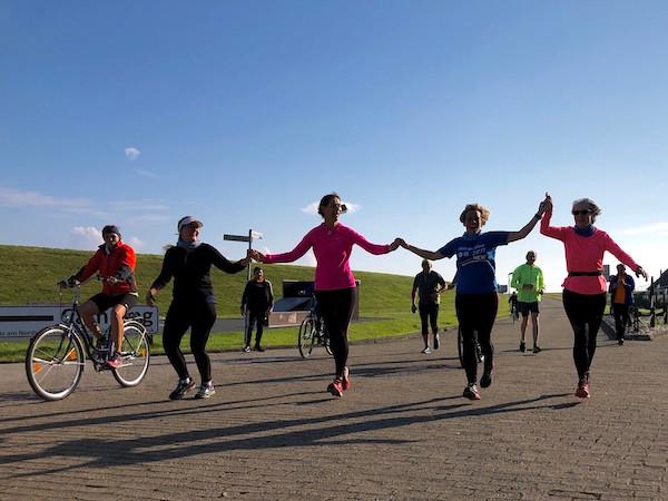 Laufinstinkt.de - 130km durch Ostfriesland - Bild 13