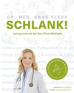 """Buch: """"Schlank! und gesund mit der Doc Fleck Methode"""""""