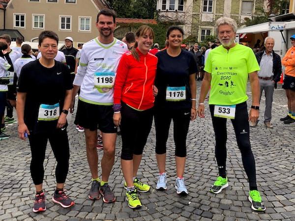 Laufinstinkt.de - MÜNCHEN MARATHON 2019 | Lauf-Coaching - Bild 5