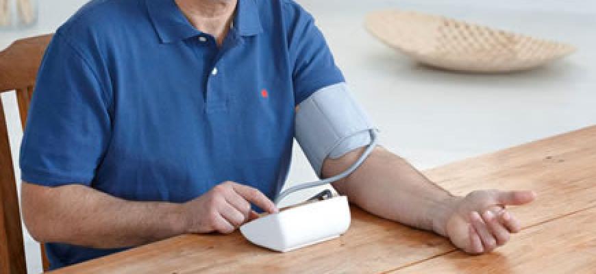 Laufinstinkt+ Schwaben Augsburg Bluthochdruck - 6 Empfehlungen dagegen zu steuern 2