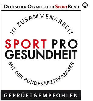 Laufinstinkt Shwaben Augsburg - SPORT PRO GESUNDHEIT A
