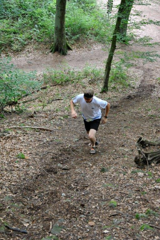 Laufinstinkt+ Wie ich zum Barfußläufer wurde C
